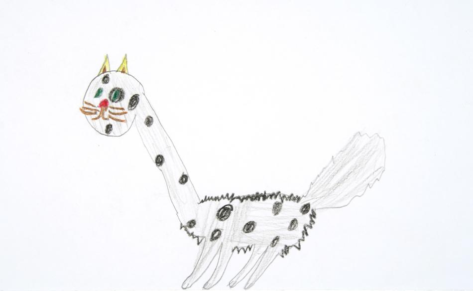 Katze von Beatrix (8)