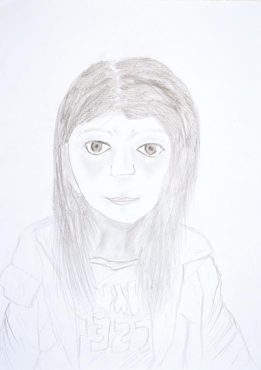Selbstportrait von Riko (11)