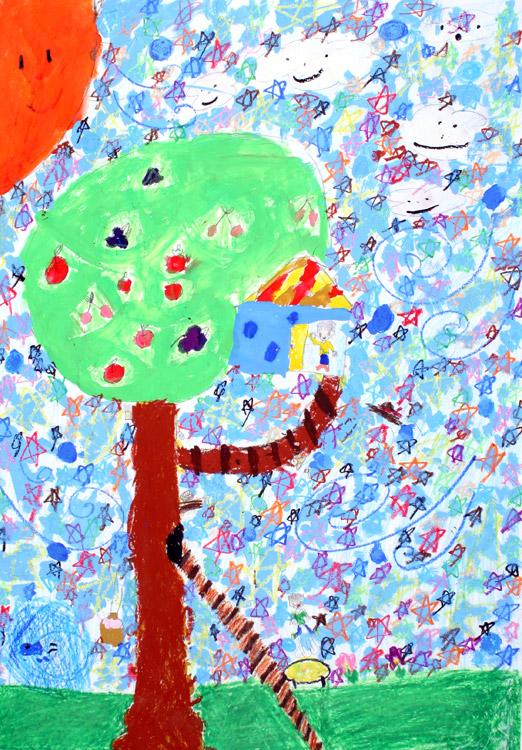 Mein großer Baum von Yuri (7)