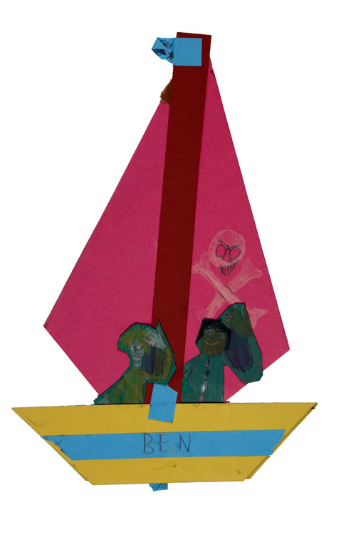 Segelschiff von Ben (7)