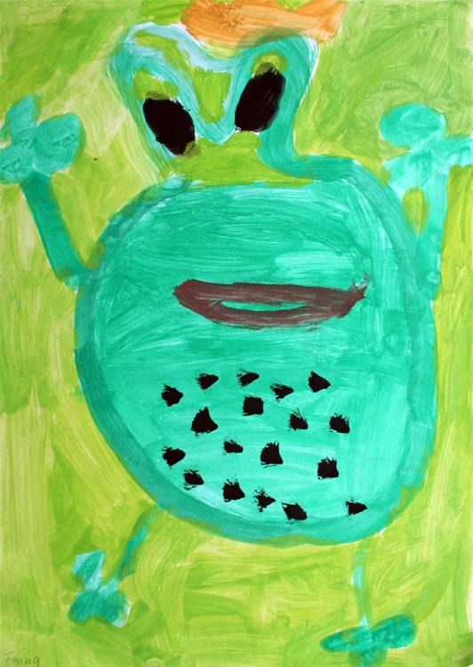 Froschkönig von Angelo (7)