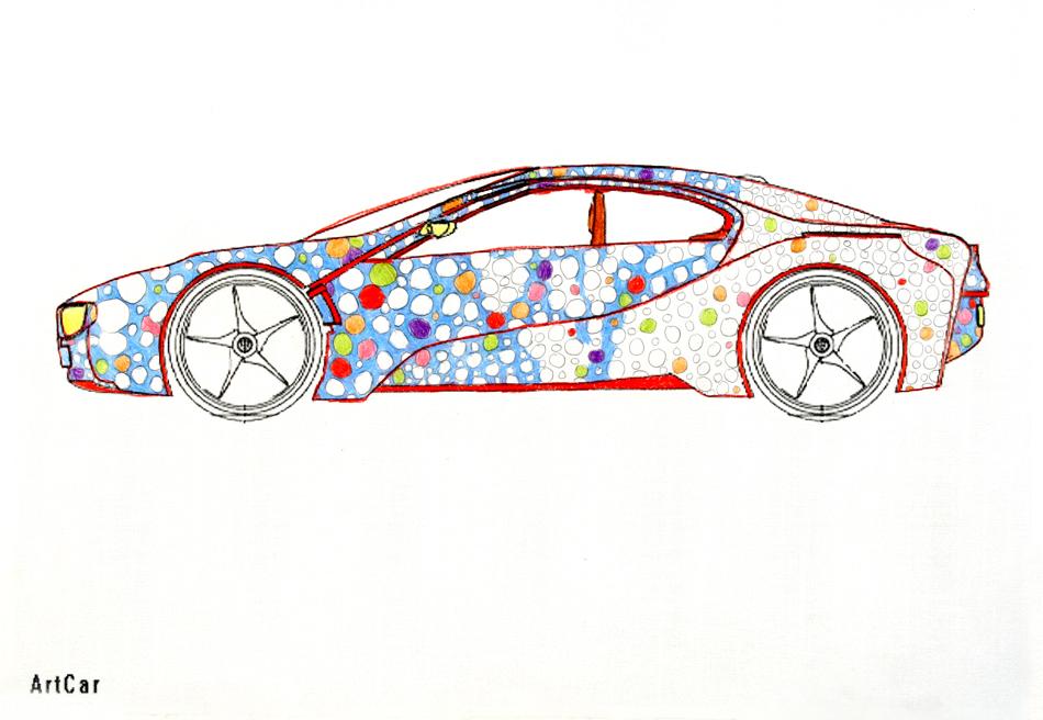 Art-Car von Juliana (10)