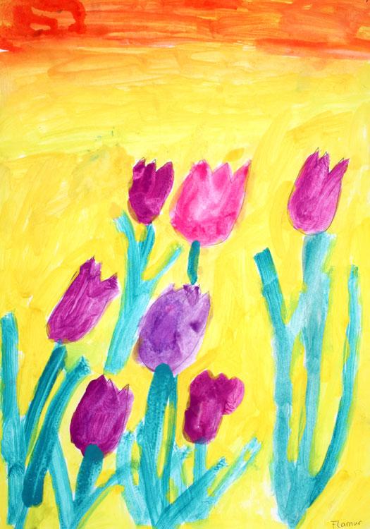 Tulpen von Flamur (8)