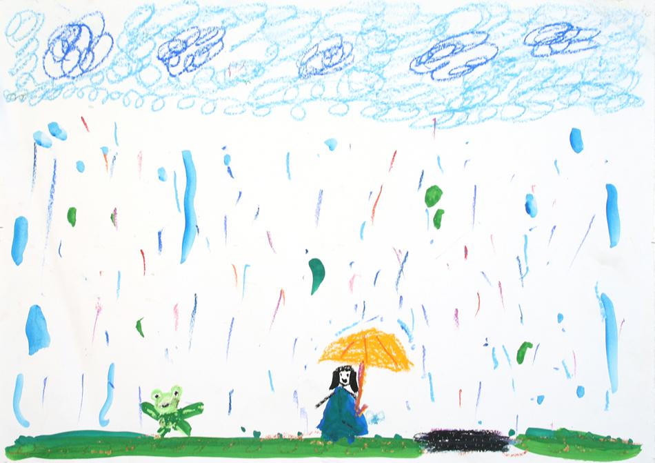 Im Regen von Nana (8)