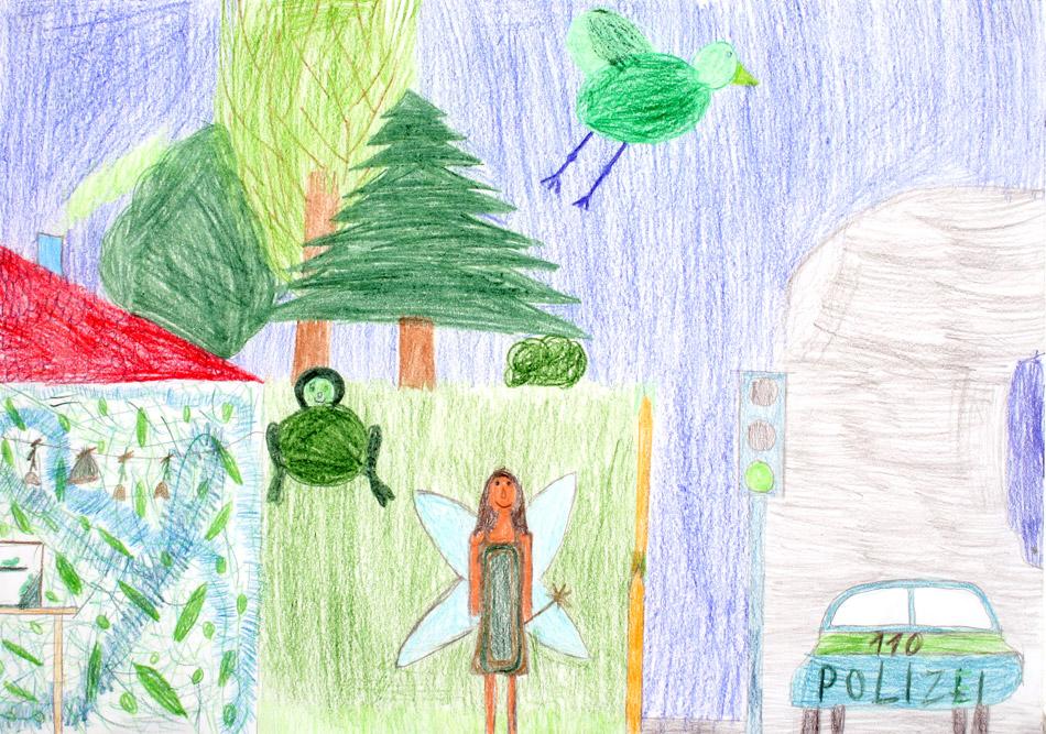 Alles was grün ist von Jaqueline (11)