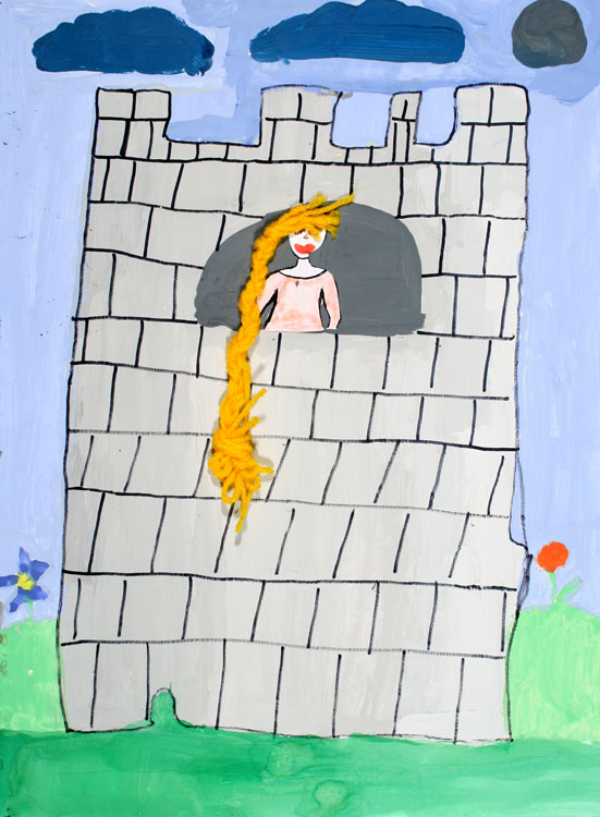 Rapunzel von Angelina (8)