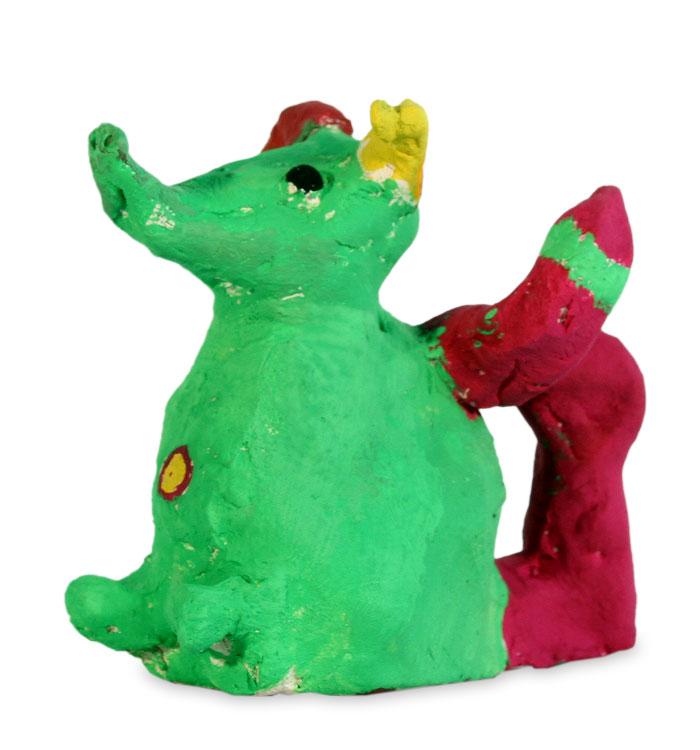 Grüne Maus von Carla (10)