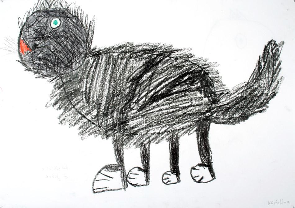 Katze von Karolina (7)