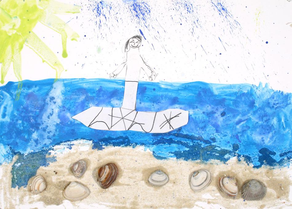 Am Meer von Lisa (9)