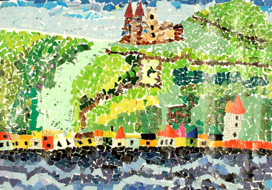 Burg am Rhein von Taichi (9)