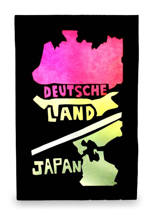 Zwischen Deutschland und Japan von Keito (12)