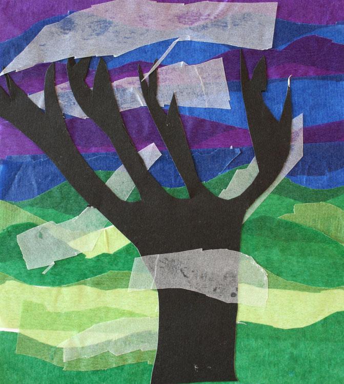 Baum im Nebel von David (8)