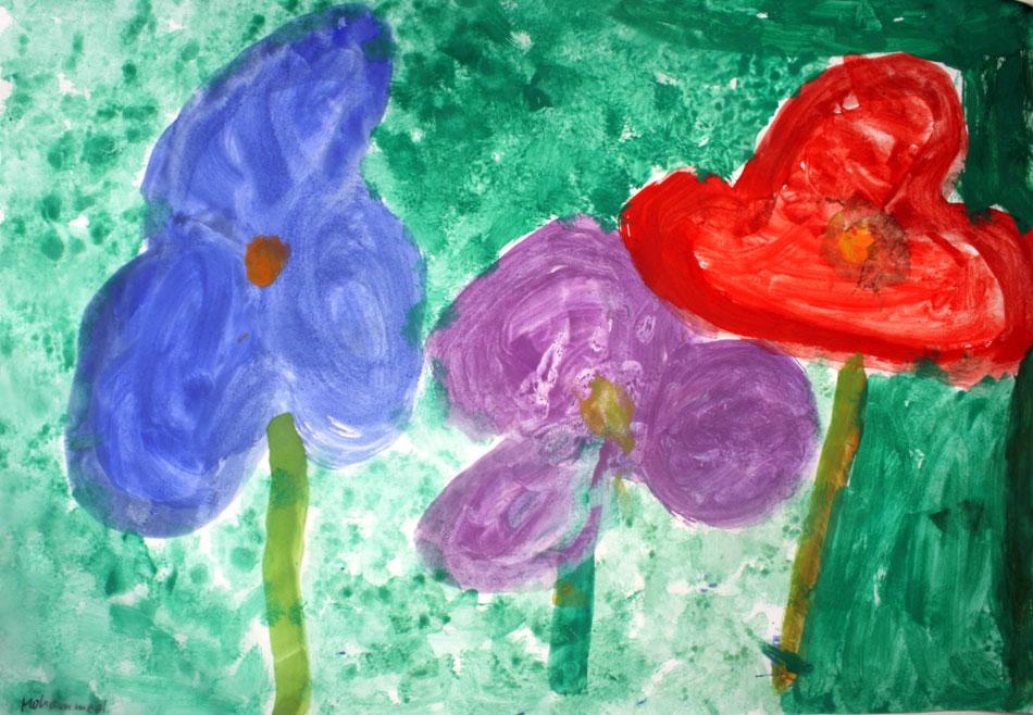 Blumen von Mohammed (7)