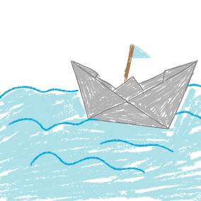 Winde wehn, Schiffe gehn