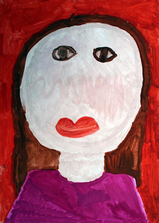 Selbstportrait von Nurcan (9)