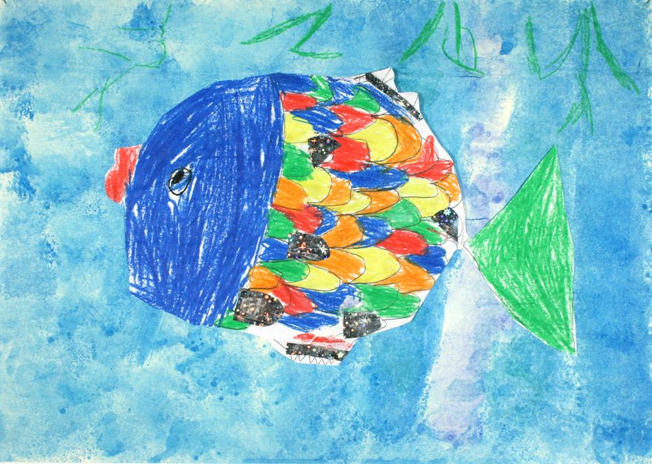 Regenbogenfisch von Carl (7)