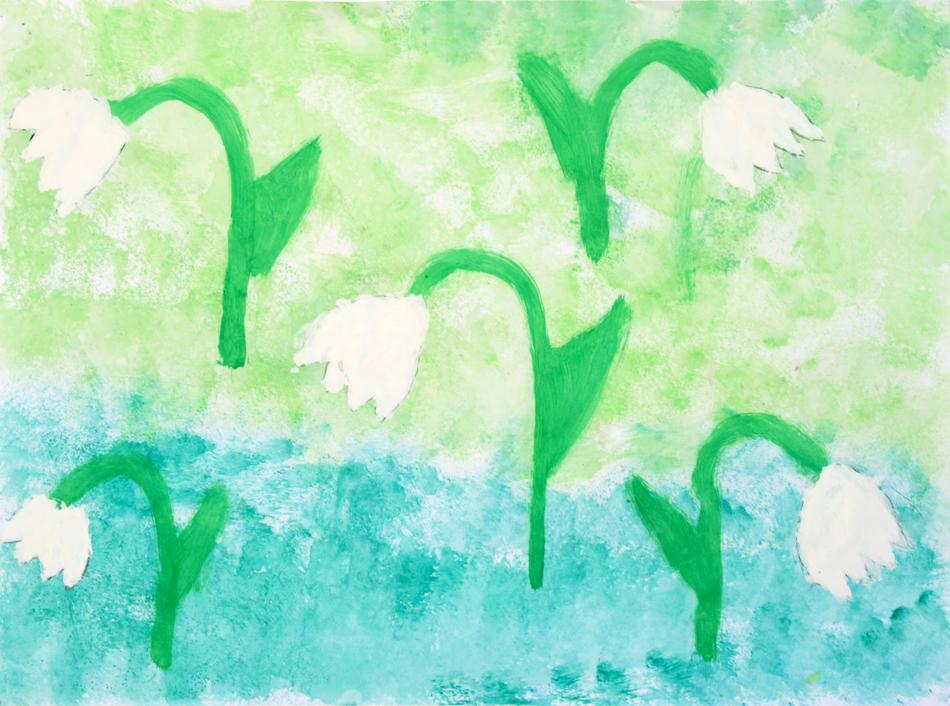 Schneeglöckchen von Joanna (9)