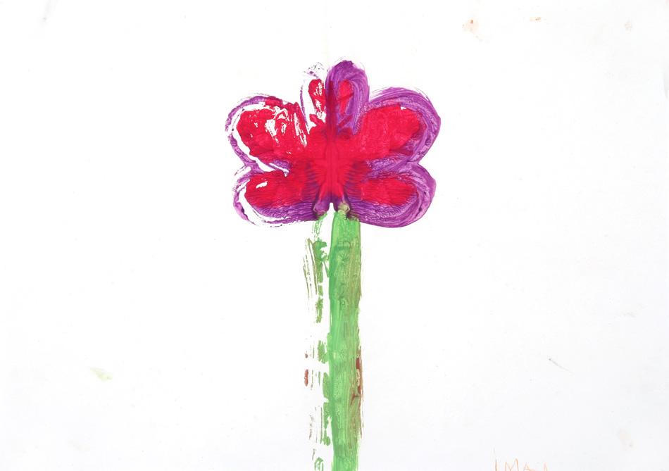 Blume  von Iman (8)