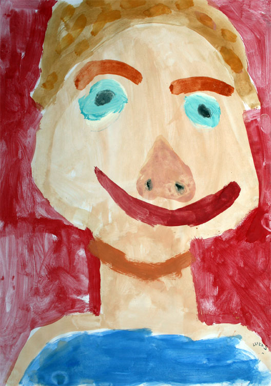 Selbstportrait von Rene (9)