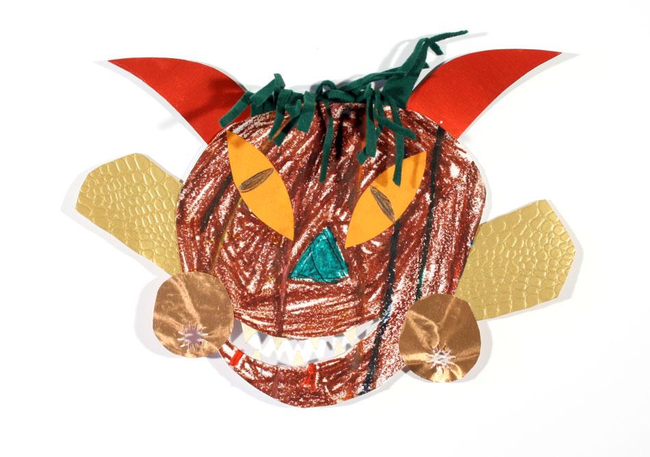 Maske von Romano (12)