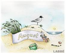 Feste im August