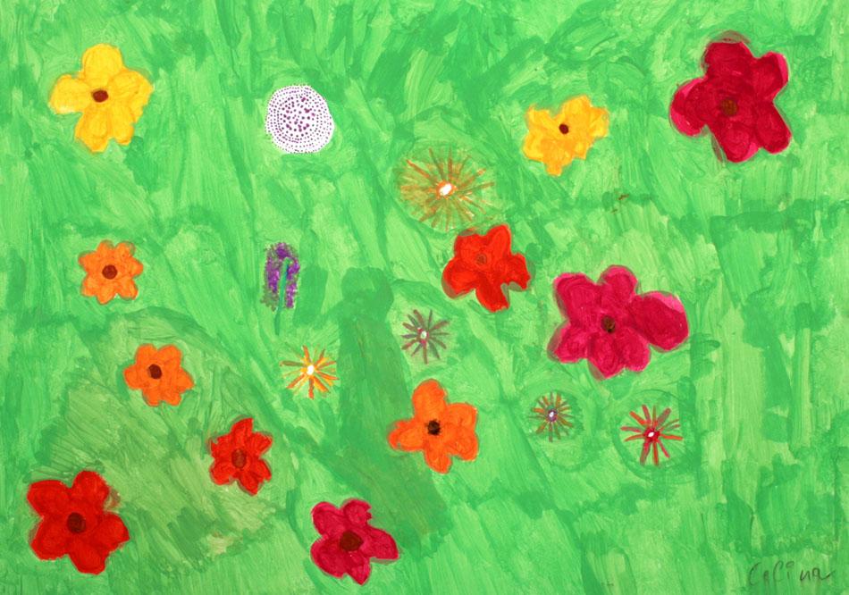 Blumenwiese von Celina (8)