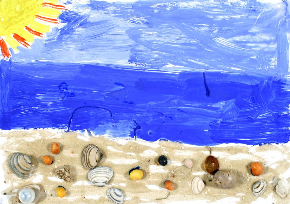 Am Strand von Lilly (6)