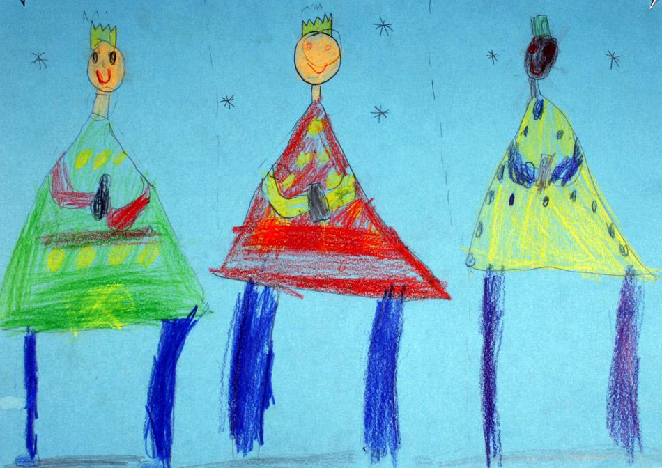 Heilige drei Könige von Carl (7)