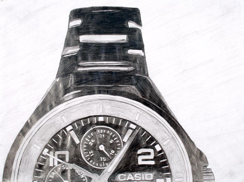 Armbanduhr von Thomas (16)