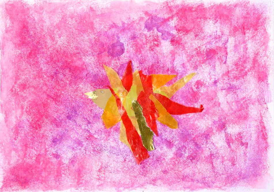 Fliegender Feuervogel von Emma Sophie (9)