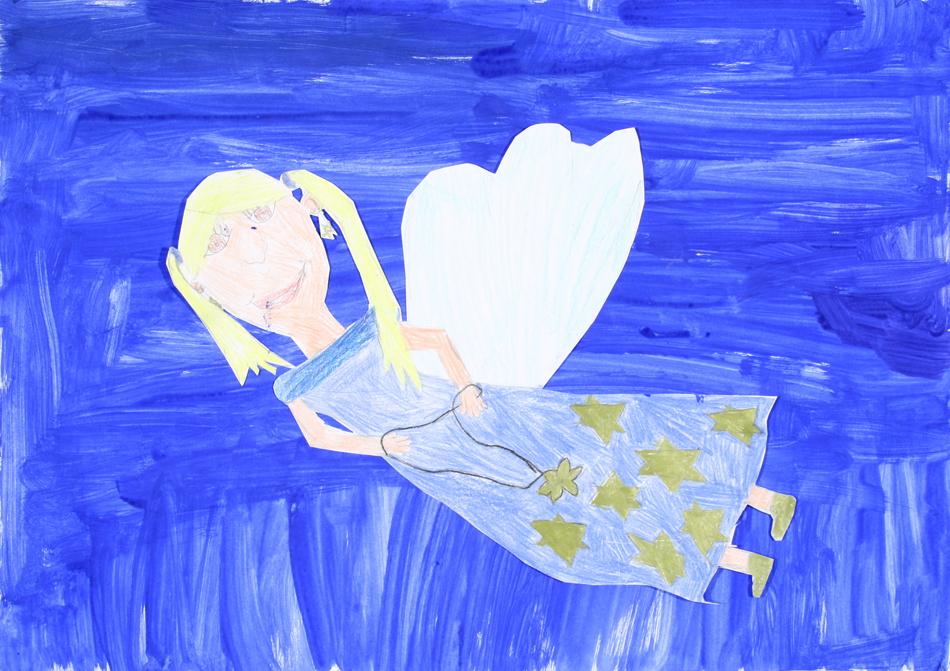 Fliegender Engel von Fini (10)