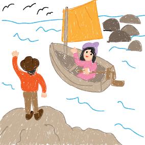 Vem kan segla