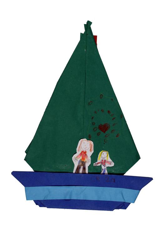 Segelschiff von Charlotte (7)