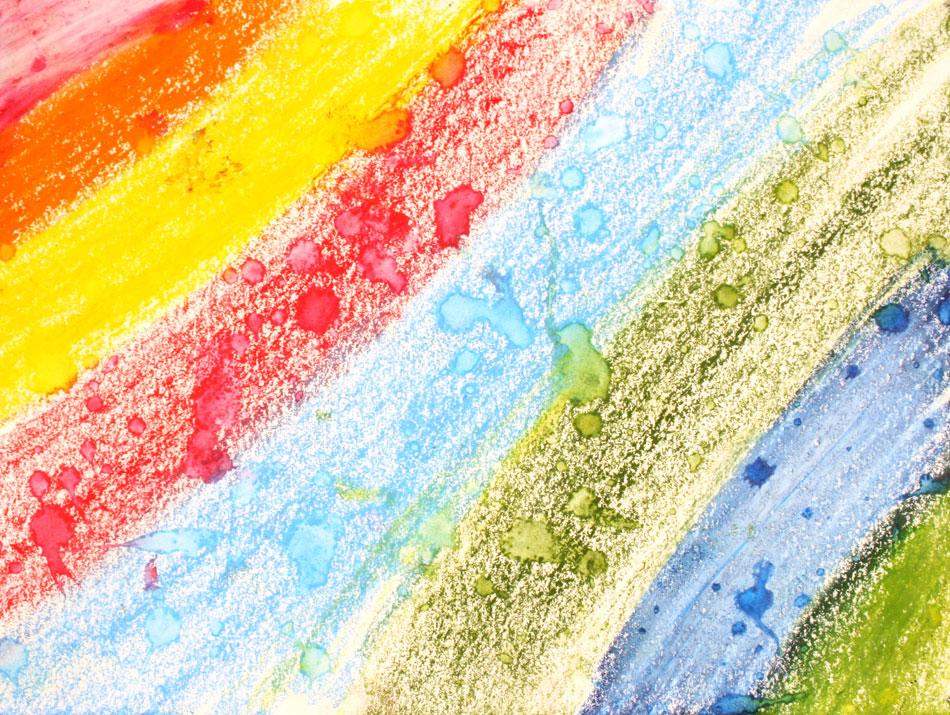 Farben im Regen von Tabea (8)
