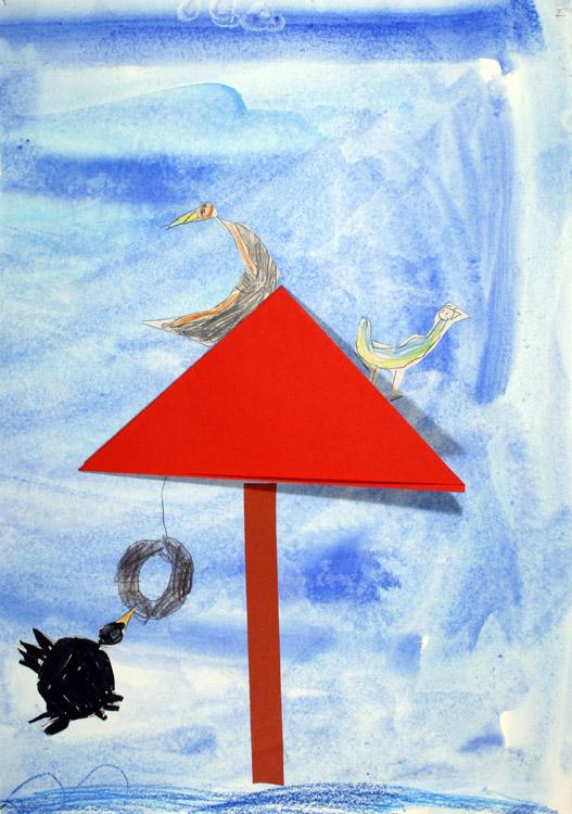 Vogelhäuschen von Carl (7)