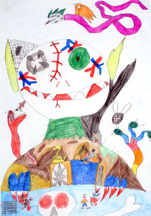 Monster von Tim (8)
