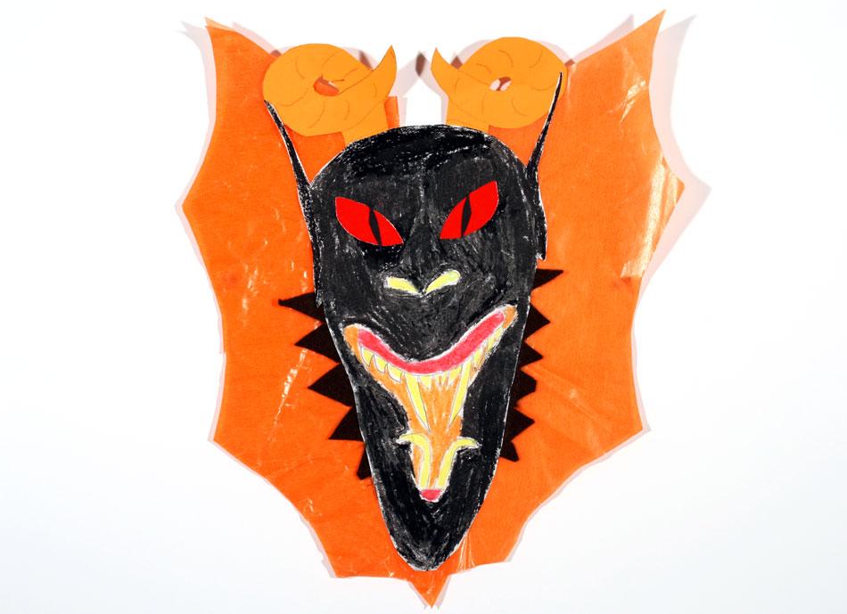 Maske von Malu (12)