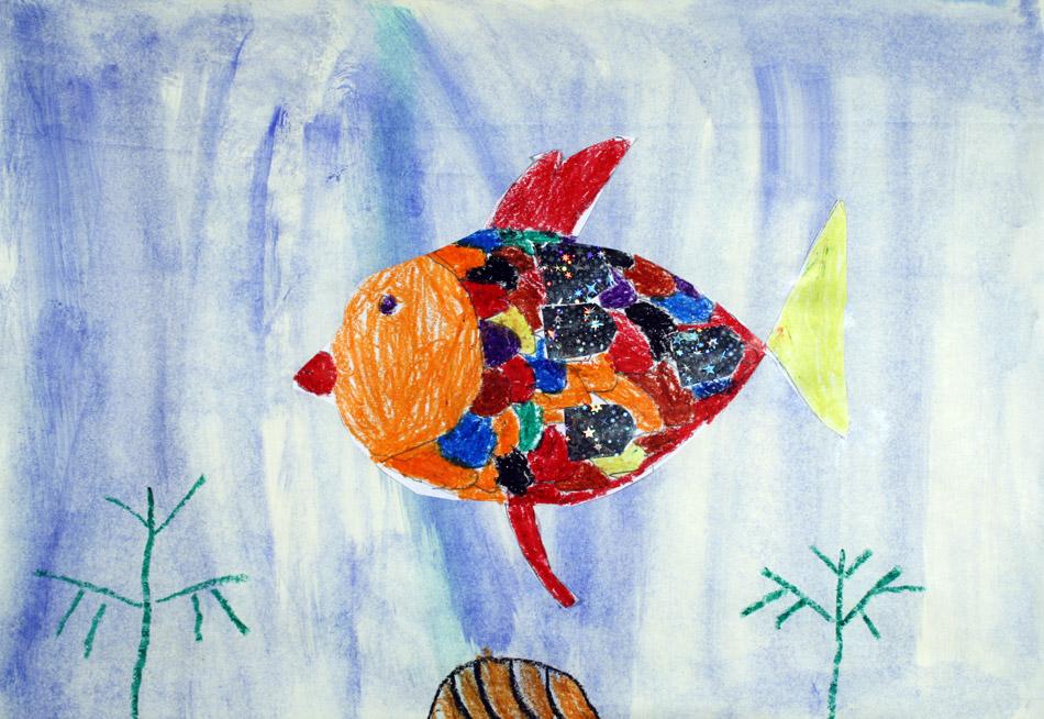 Regenbogenfisch von Matti (7)
