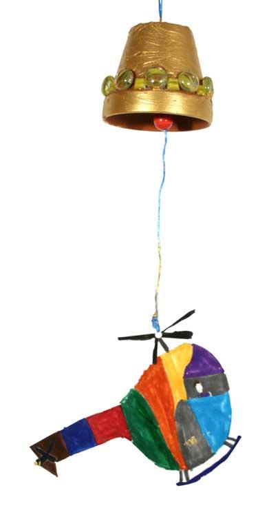 Glocke mit Hubschrauber von Anton (9)
