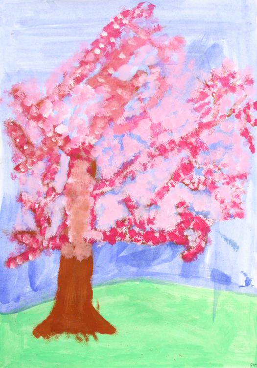 Blütenbaum von Sergen (9)