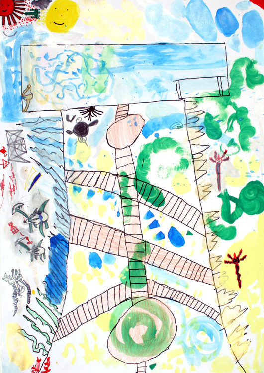 Mein großer Baum von Takeshi (7)