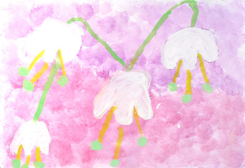 Frühlingsblumen von Joanna (9)