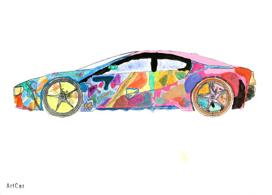 Art-Car von Antonia (11)