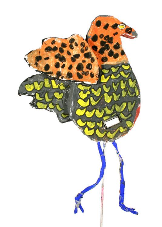 Der Seelenvogel von Laura (9)