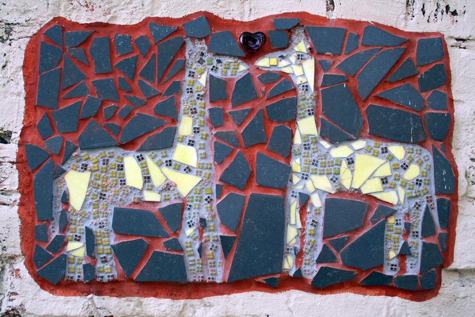 Giraffen von Marina (9)