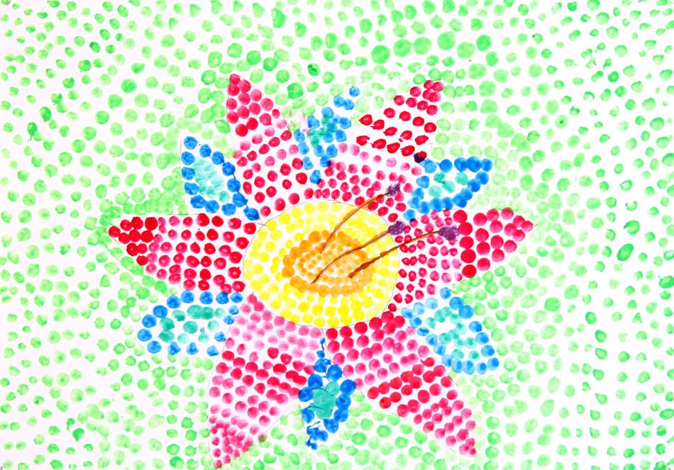 Blüte von Dara (9)