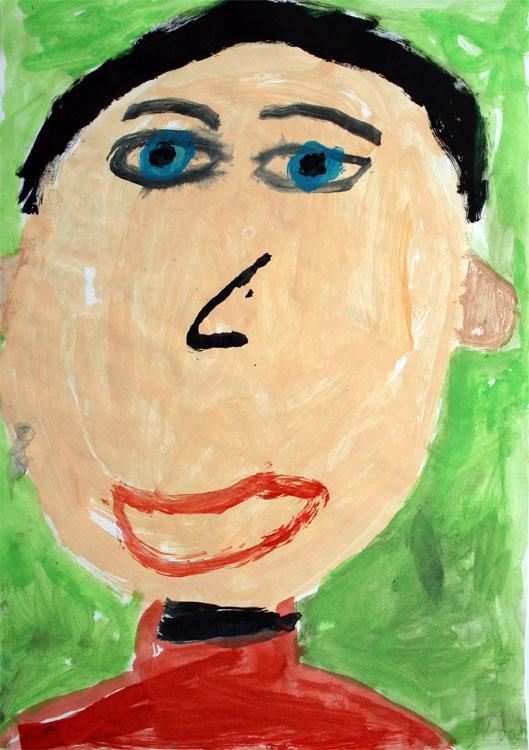 Selbstportrait von Alban (9)