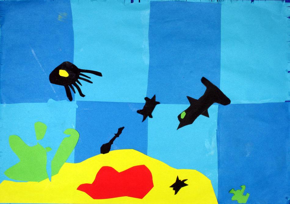 Unterwasserwelt von Marianna (10)