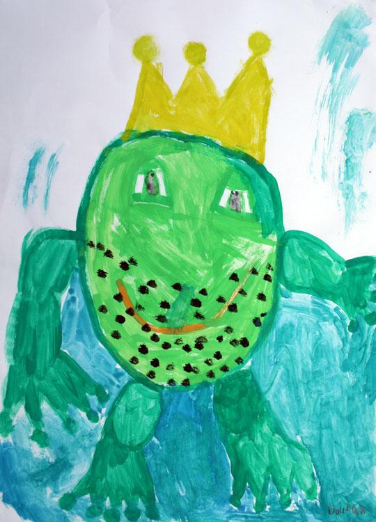 Froschkönig von Merve (8)