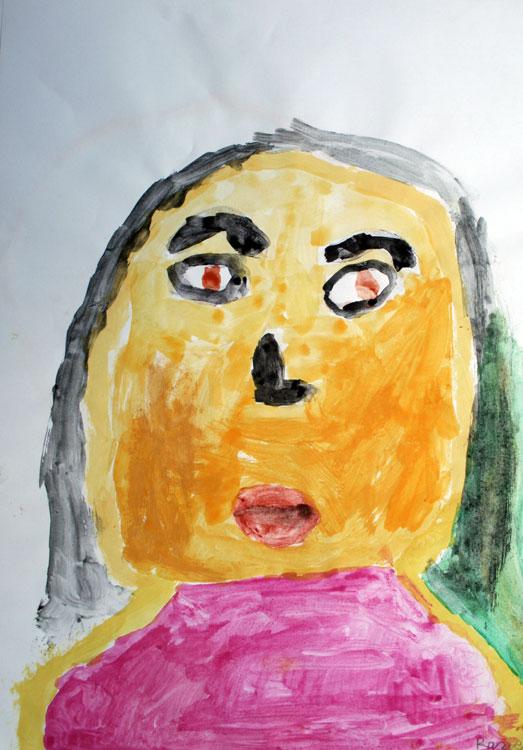 Selbstportrait von Sarah (8)